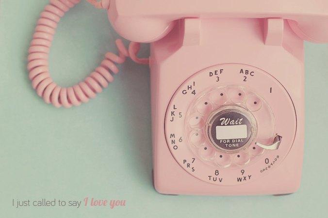 telephonellovediscourse